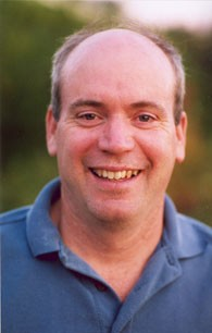 DavidMarshall