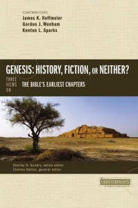 Genesis Counterpoints