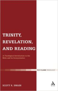 Trinity Reading and Revelation
