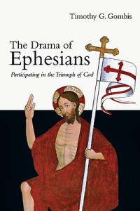 the book of ephesians essay Get this from a library the epistle to the ephesians : introduction and commentary [john a allan.