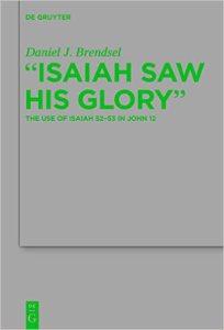 IsaiahSawHisGlory