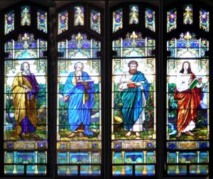 2-apostles