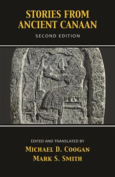 Stories-from-Ancient-Canaan-Second-Edition