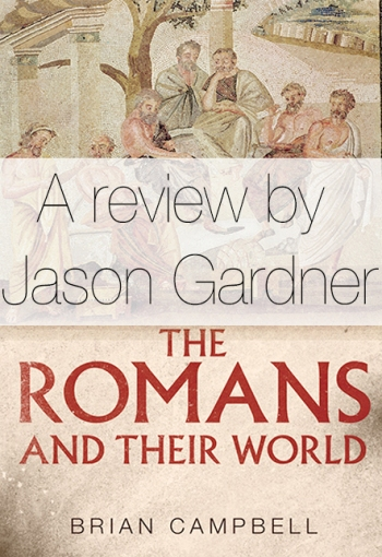 Review---The-Romans-and-Their-World