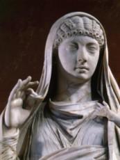 Messalina, Roman Empress, Wife of Claudius