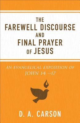 Farewell Discourse