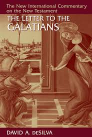 deSilva, The Letter to the Galatians